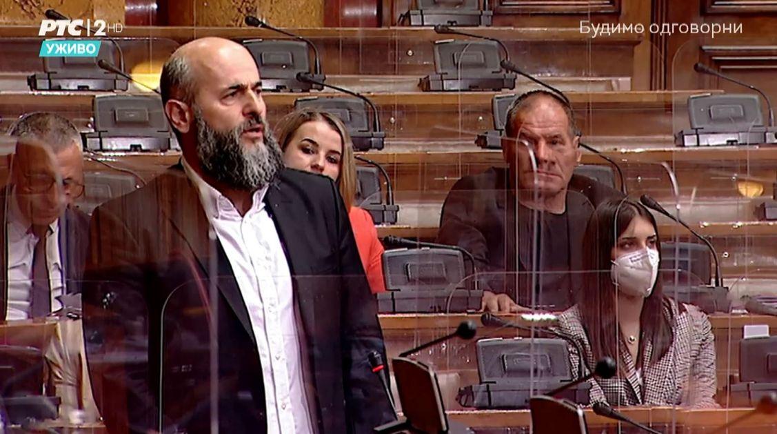 Akademik Zukorlić podržao kandidate za sudije iz N. Pazar i Sjenice – Ne mogu se osporavati na osnovu neprovjerenih tvrdnji