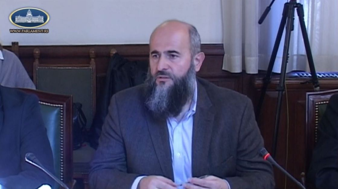 Akademik Zukorlić ponovo na čelu Odbora za obrazovanje, nauku, tehnološki razvoj i informatičko društvo