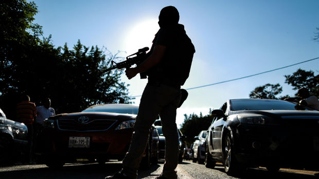 Akapulko, u popularnom baru ubijena četiri muškarca