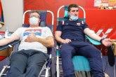 Akcija Crveno-bela krv – prikupljene 584 jedinice krvi
