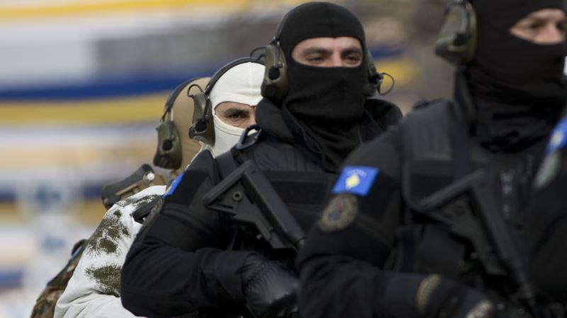 Akcija kosovske policije na severu Kosova
