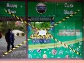 Akcija otkrivanja nelegalnih kladionica i kockarnica: Zatvoreno 17 objekata, zaplenjeni automati i novac FOTO