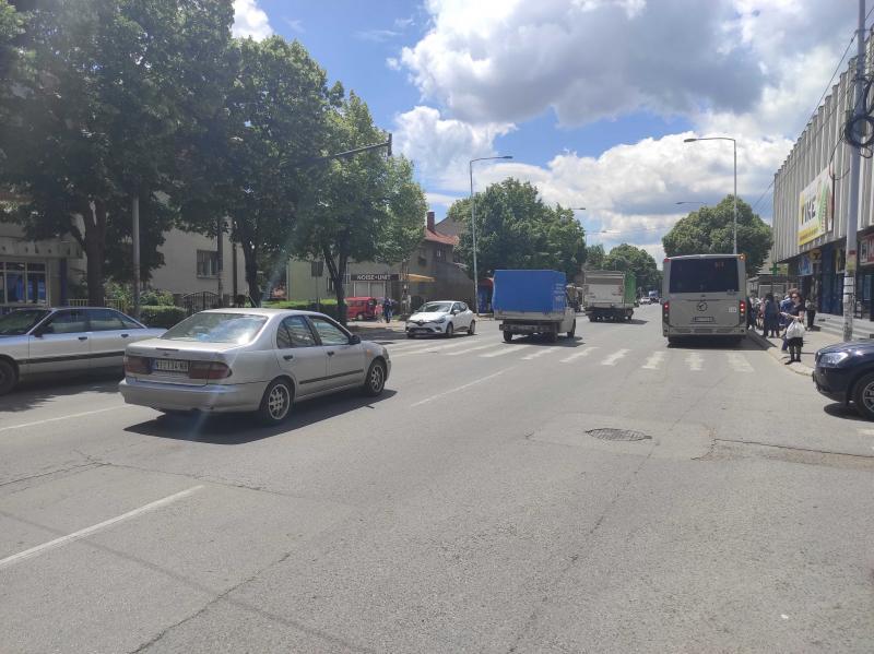 Akcija pojačane kontrole saobraćaja- na meti vozači pod dejstvom alkohola i droga