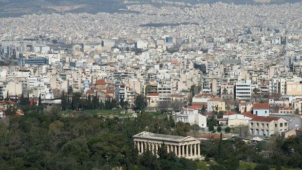 Akcija protiv levičarskih ekstremista u Grčkoj, zaplenjen arsenal oružja