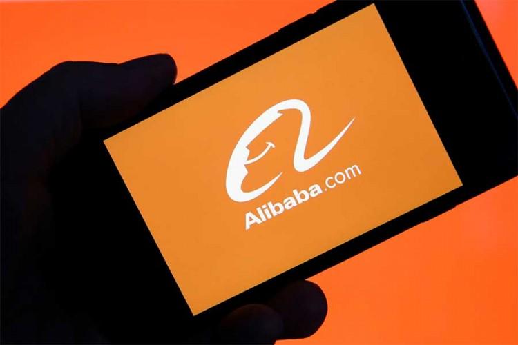 Akcije Alibabe porasle šest odsto u Njujorku nakon kazne u Kini