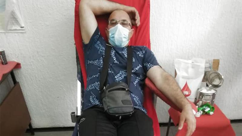 Akciji dobrovoljnog davanja krvi odazvalo se više od 30 Borana