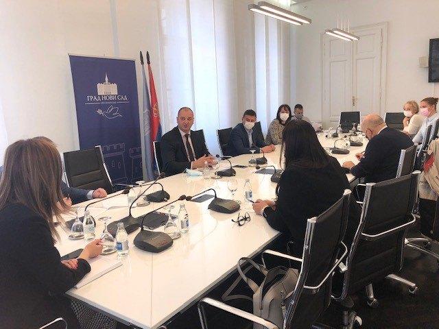 Akcioni plan zapošljavanja u Novom Sadu vredan više od 170 miliona
