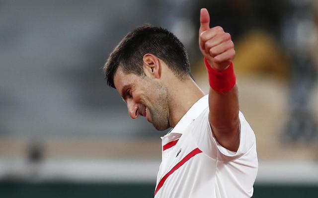 Ako Nole pobedi Bornu, nadmašiće odjednom i Federera i Nadala! (foto)