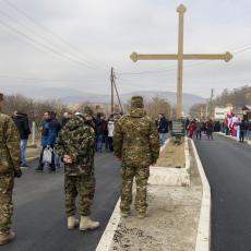 Ako Priština nastavi blokadu, za 7 dana nestaju lekovi i kiseonik! Situacija će biti još dramatičnija