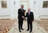Ako Srbija uđe u EU, Rusija će imati najboljeg saveznika