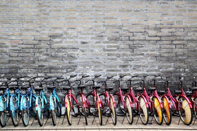 Ako mogu taksisti, mogu i biciklisti: Ministarstvo će razmotriti subvencije za kupovinu bicikla
