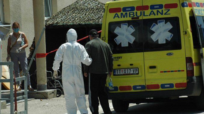 Ako nam je bolnica bolja no u Njemačkoj, zašto se svi bogatiji liječe u Beogradu?