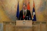 Ako neko misli da dođe u Beograd i kaže nam da priznamo Kosovo... VIDEO