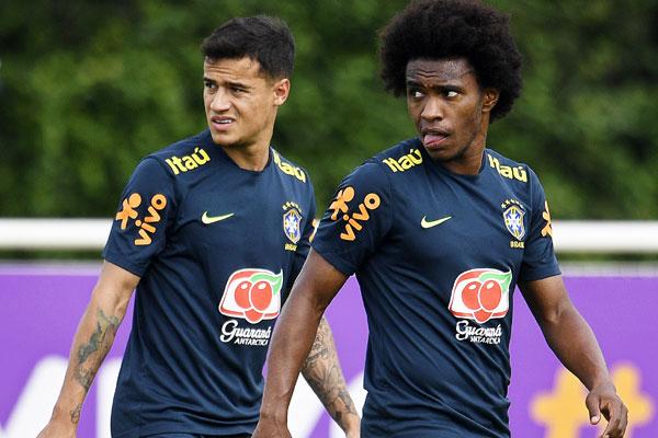 Ako ode Nejmar, PSŽ dovodi drugog Brazilca?