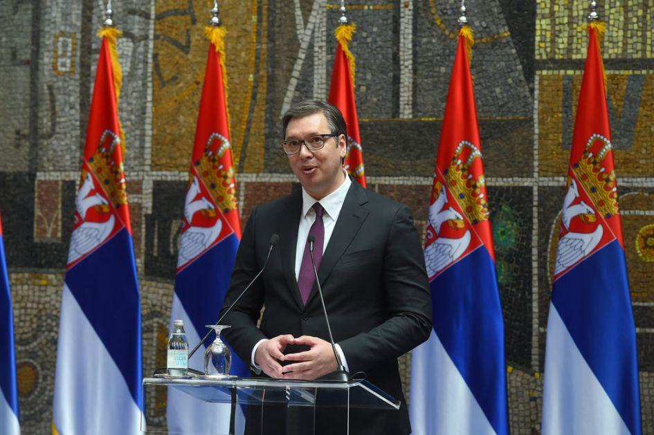 """Ako rešenje za Kosovo bude ono što nazirem, odgovor će biti """"ne"""""""