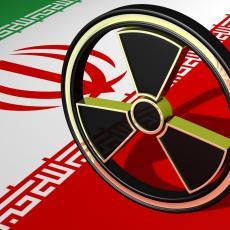 Ako se evropske zemlje obrate Savetu bezbednosti: IRAN NAPUŠTA Sporazum o neširenju NUKLEARNOG ORUŽJA