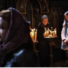 Ako se nađete u nevolji, danas treba da odete u crkvu i da se POMOLITE OVIM REČIMA: Slavimo Svetog mučenika Kalinika