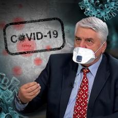Ako vakcinišemo tri miliona građana... Dr Tiodorović otkrio kada će se u Srbiji živeti kao pre KORONE!
