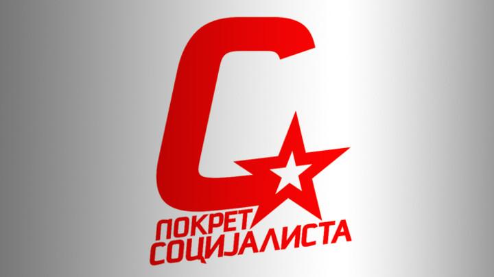 Aktiv žena Pokreta Socijalista osuđuje verbalni napad na Biljanu Popović