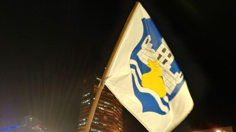 Aktiviste Ne davimo Beograd sad gone zbog ugrožavanja bezbednosti predsednika