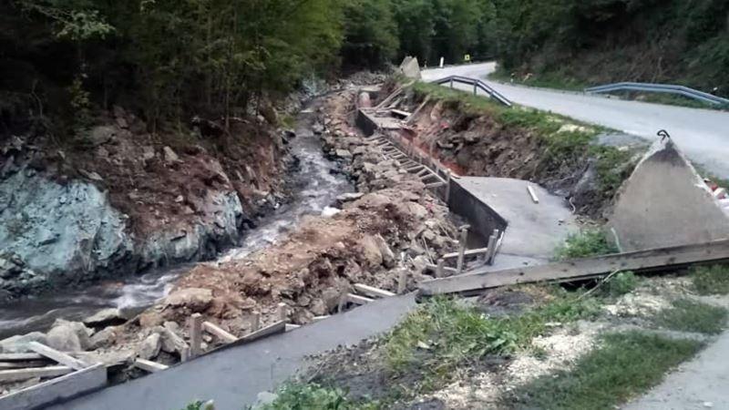 Aktivisti Odbranimo reke Stare planine spremni na zatvor zbog - čišćenja reke