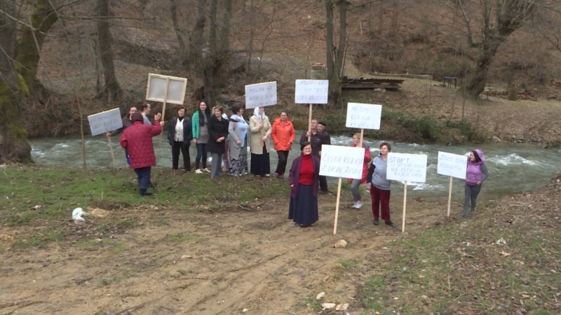 Aktivistici iz BiH dodijeljen Zeleni Nobel za borbu za spas rijeka