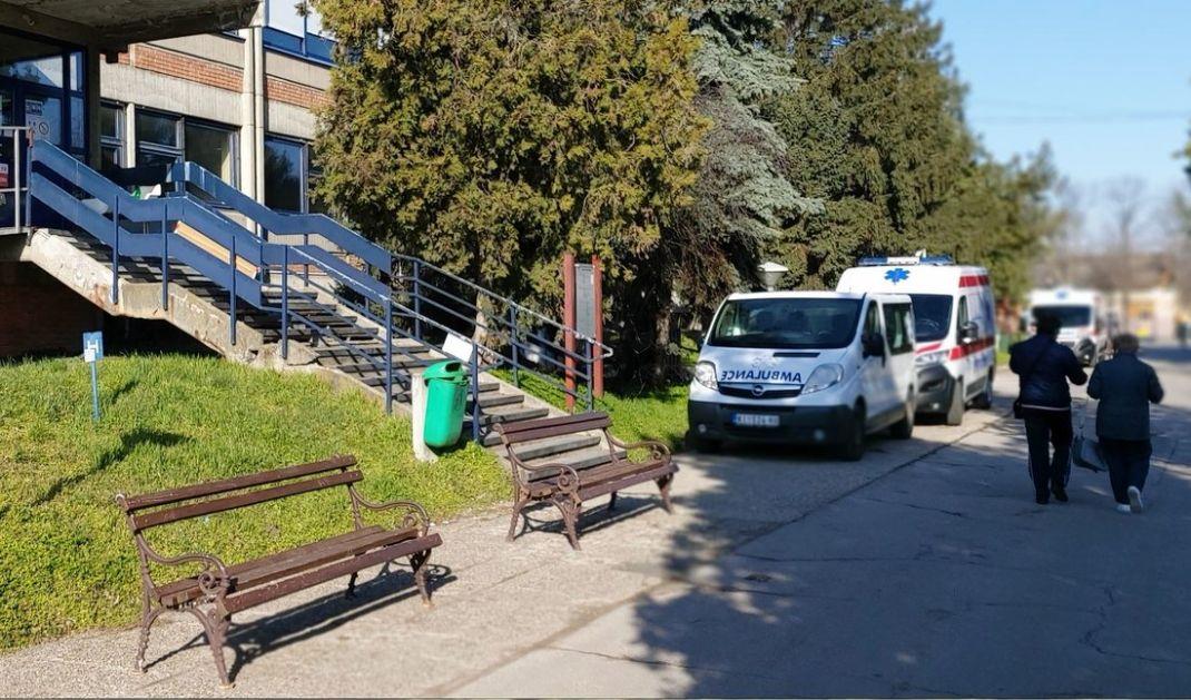 AKTUELNO: Još 1336 novoobolelih, 21 preminuo i 138 pacijenata na respiratoru