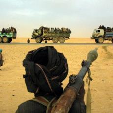 Al - kaida pomaže Talibanima: Posle ubistava u prethodnim mesecima utočište našli u Avganistanu