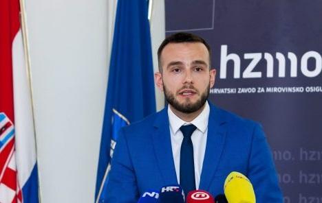 Aladrović: Proračun će biti u četvrtak na vladi