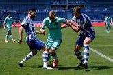 Alaves do boda protiv Levantea u poslednji čas