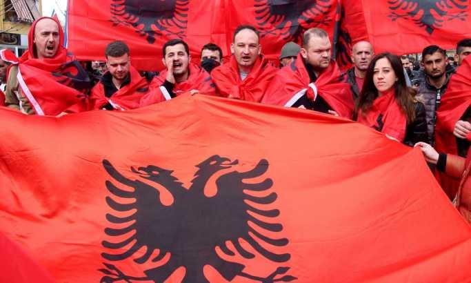 Albanci najavljuju nove ciljeve: Ilirida, Malesija, Ćamerija...
