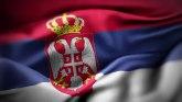 Albanci u Končulju skinuli srpsku zastavu VIDEO