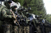Albanija: Pozivamo Srbiju da povuče svoje oružane snage