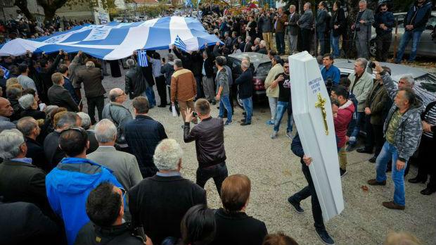 Albanija kiparskoj poslanici EP ponovo zabranila ulazak