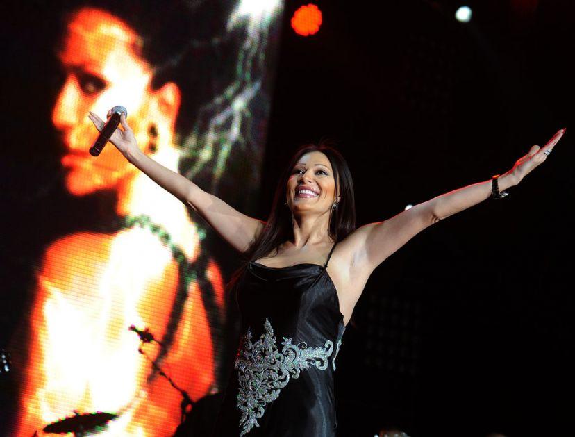 Albanija zabranila emitovanje Cecinih spotova