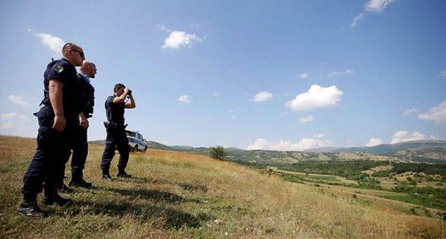 Albanske policijske snage vršljaju kroz sela u Crnoj Gori, meštani se samoorganizuju!