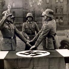 Albanski dezerteri, bezgrešni Mengele i odredi iz Vojvodine: Evo iz kojih zemalja je stizala pomoć Hitleru