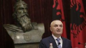 Albanski parlament počeo raspravu o poverenju predsedniku države