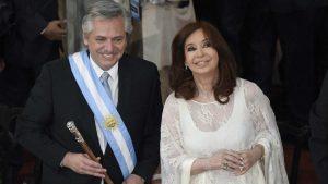 Alberto Fernandes zvanično preuzeo dužnost predsednika Argentine