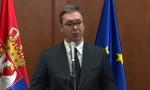 Albnaci žele dominaciju na Balkanu i neće se smiriti dok im to ne uspe, samo glup čovek to ne vidi: Vučić za Figaro o zlu Velika Albanija