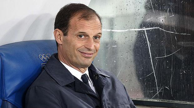 Alegri: Real je najveći,ali sam mu rekao ne zbog Juventusa