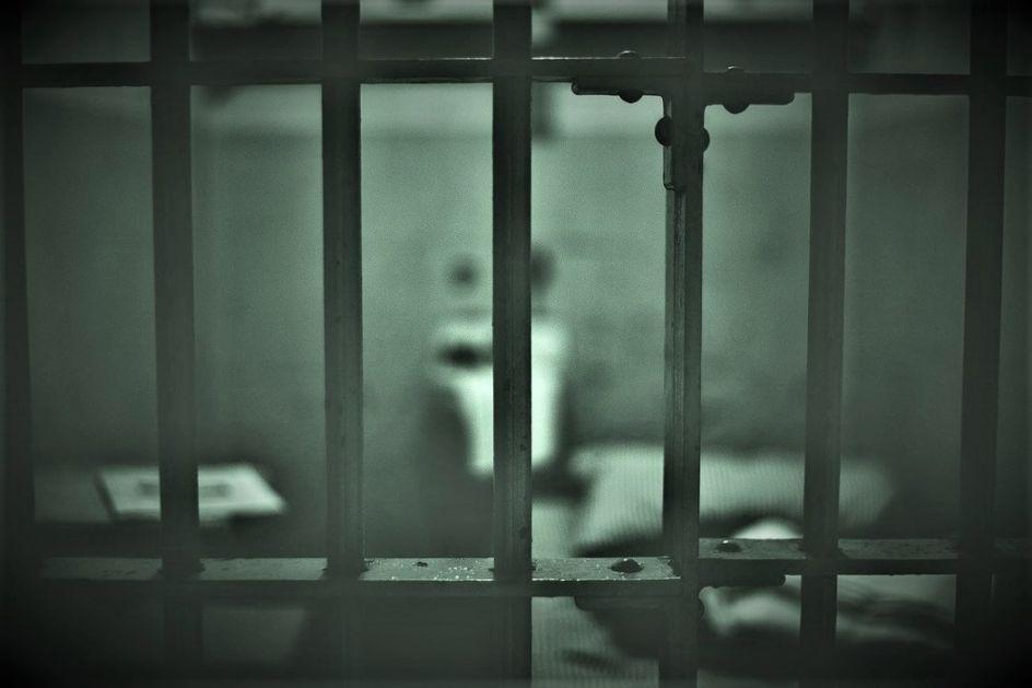 Aleksandar Čabarkapa osuđen na 13 i po godina zatvora