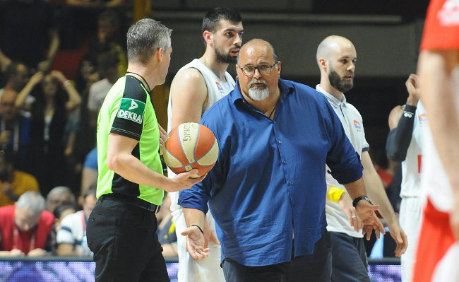 Aleksandar Džikić u ACB ligi!