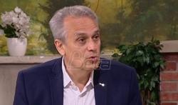 Aleksandar Gajović: Država ne treba u potpunosti da izadje iz medija