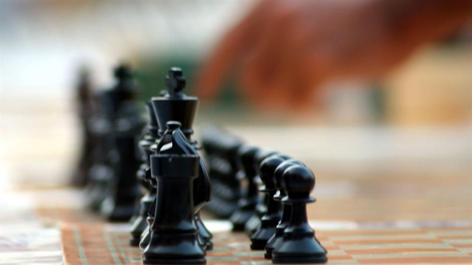 Aleksandar Inđić novi šampion Srbije u šahu