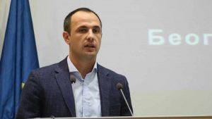 Aleksandar Ivanović: Unutrašnji lom u SNS je neminovnost