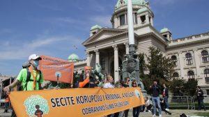 Aleksandar Jovanović Ćuta: Vlast se plaši da ćemo formirati stranku