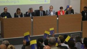 Aleksandar Pavić: Šokirani smo i zabrinuti zbog raspuštanja Demokratske omladine