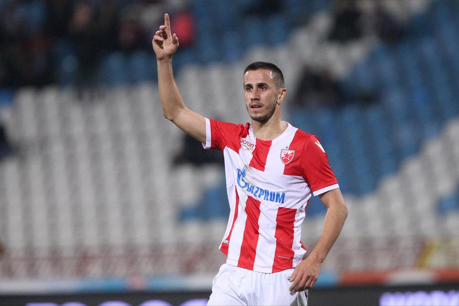 Aleksandar Pešić i zvanično Itihadov