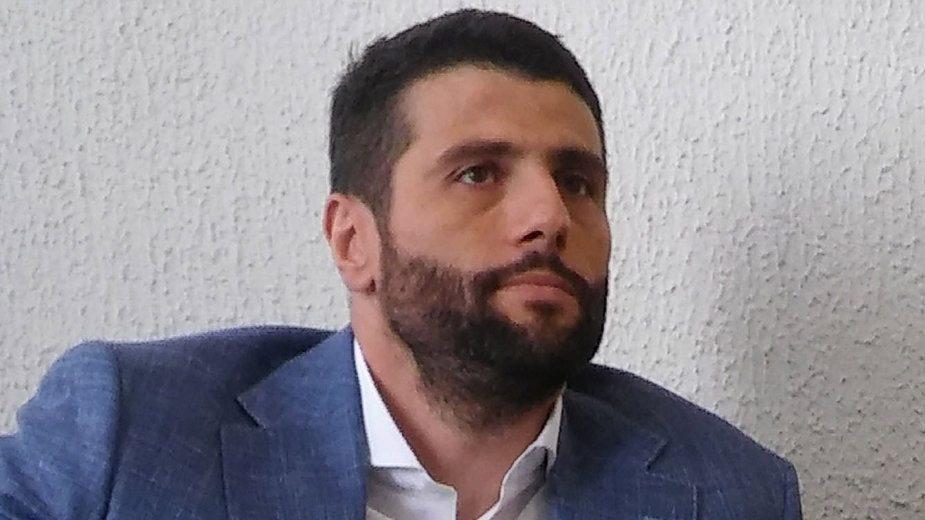 Aleksandar Šapić doneo odluku da izađe na izbore?